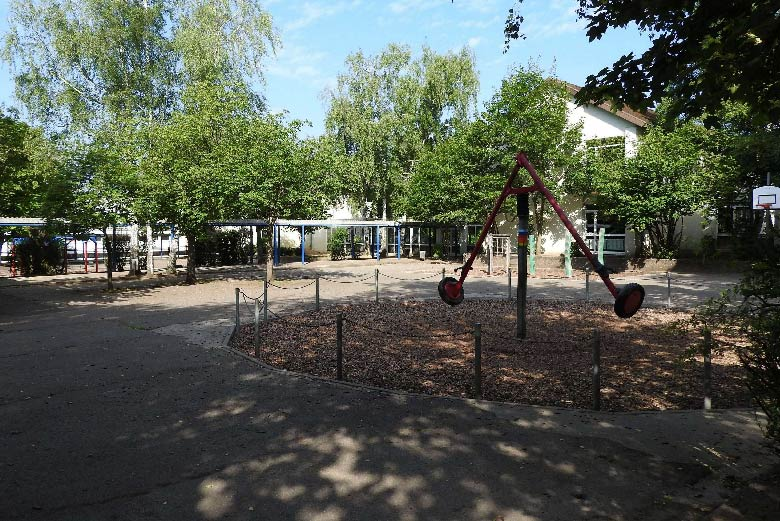 Grundschule Rastphul
